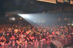 Gato Público Festival